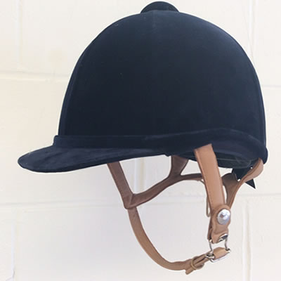 QH Hunter hat